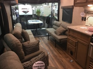 25 Coolest RV Features of 2018