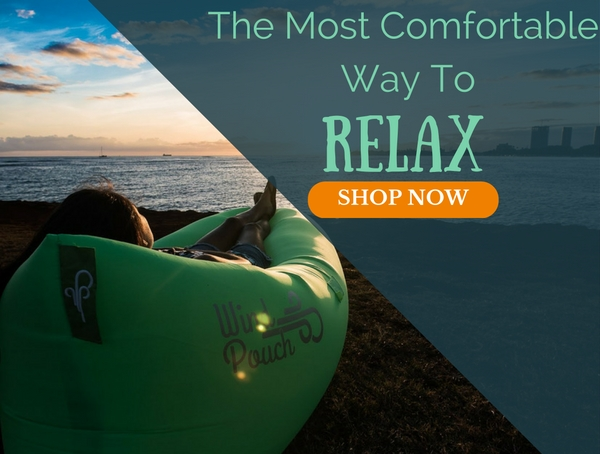 Shop Portable, Stand Up Hammocks - The Most Comfortable Way to Relax