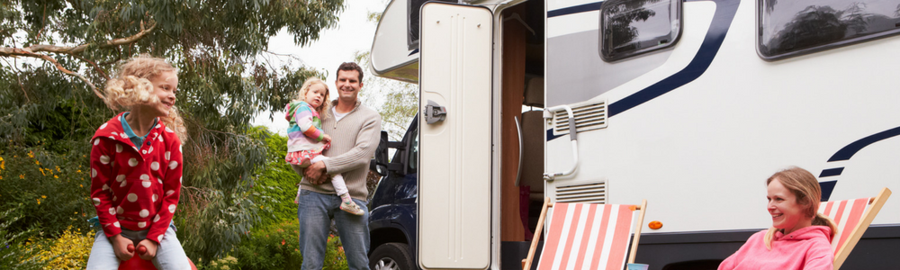 Advice for Renting an RV before going Full Time