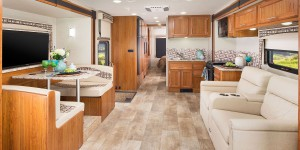 Get In The RV Game