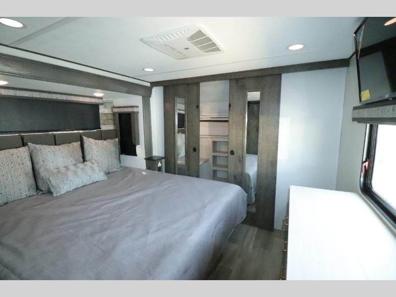 Alliance Bedroom