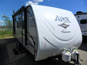Best Travel Trailer Under 5000 Lbs >> Top 5 Best Travel Trailers Under 5,000 Pounds | RVingPlanet