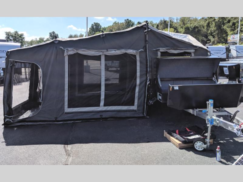 Black Series camper main