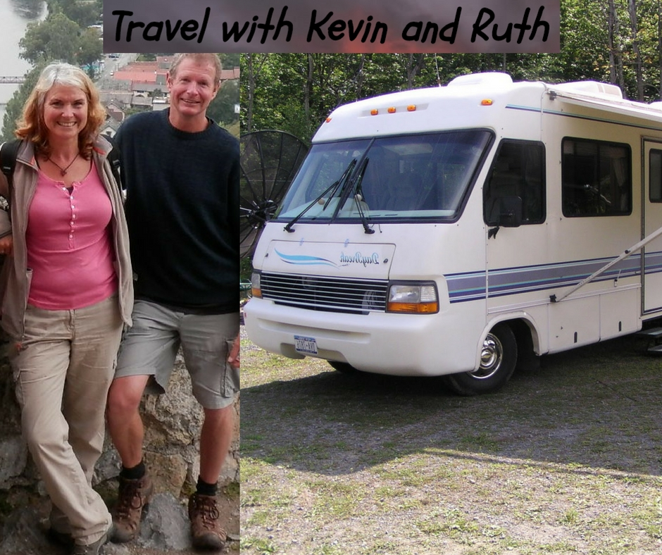 Travel w/ Kevin and Ruth