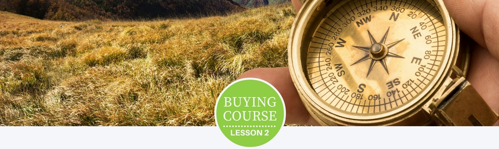 Buying Course Lesson 2 - Pay Less for Your Next RV