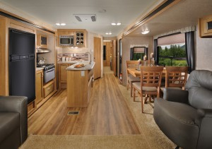 Top 5 Best Travel Trailers With Slideouts Rvingplanet Com