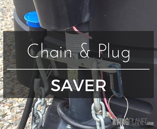 Chain & Plug Saver