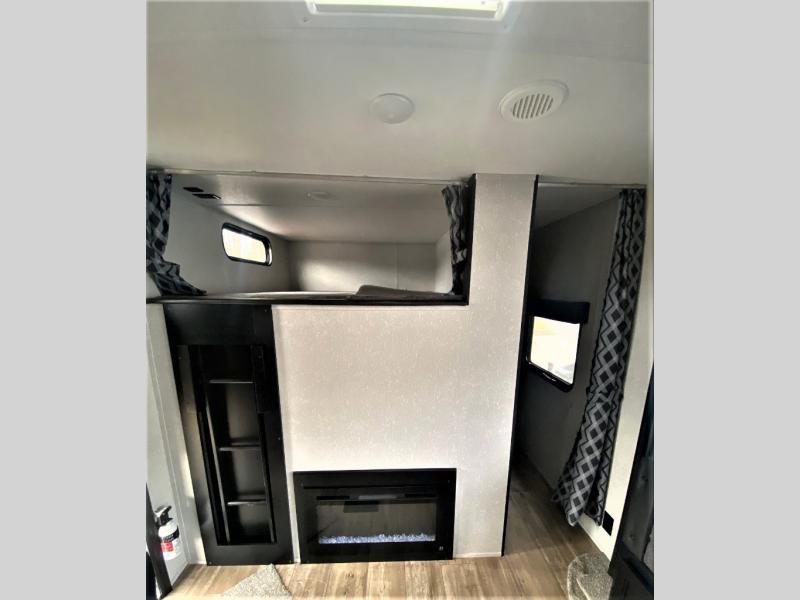 Cherokee loft