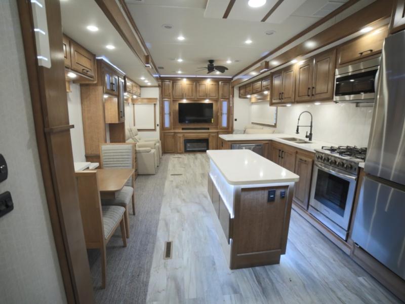 DRV Suites interior