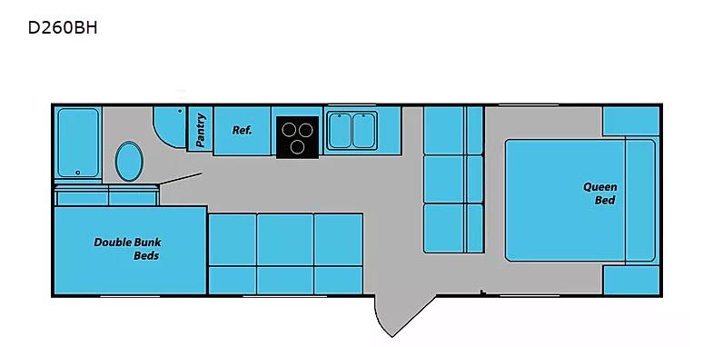 Dream floorplan
