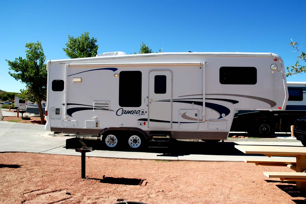 How To Choose The Best Fifth Wheel Hitch Rvingplanet Blog
