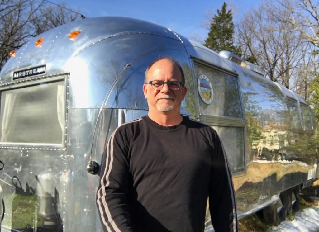 Michael Vellen - Nomad Motor Lodge