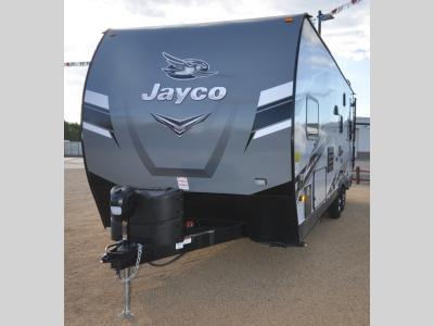Jayco toy hauler main