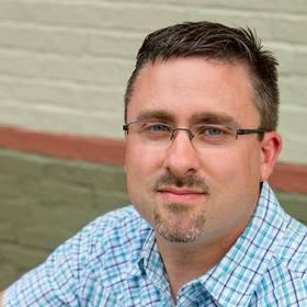 Kevin Wallenbeck