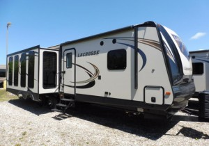 Top 5 Best Travel Trailers With Slideouts | RVingPlanet.com