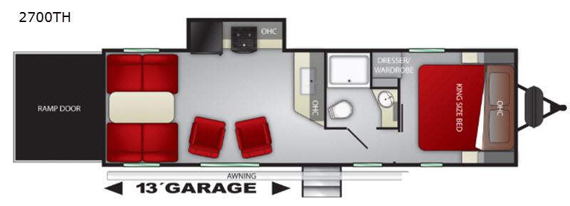 MPG floorplan