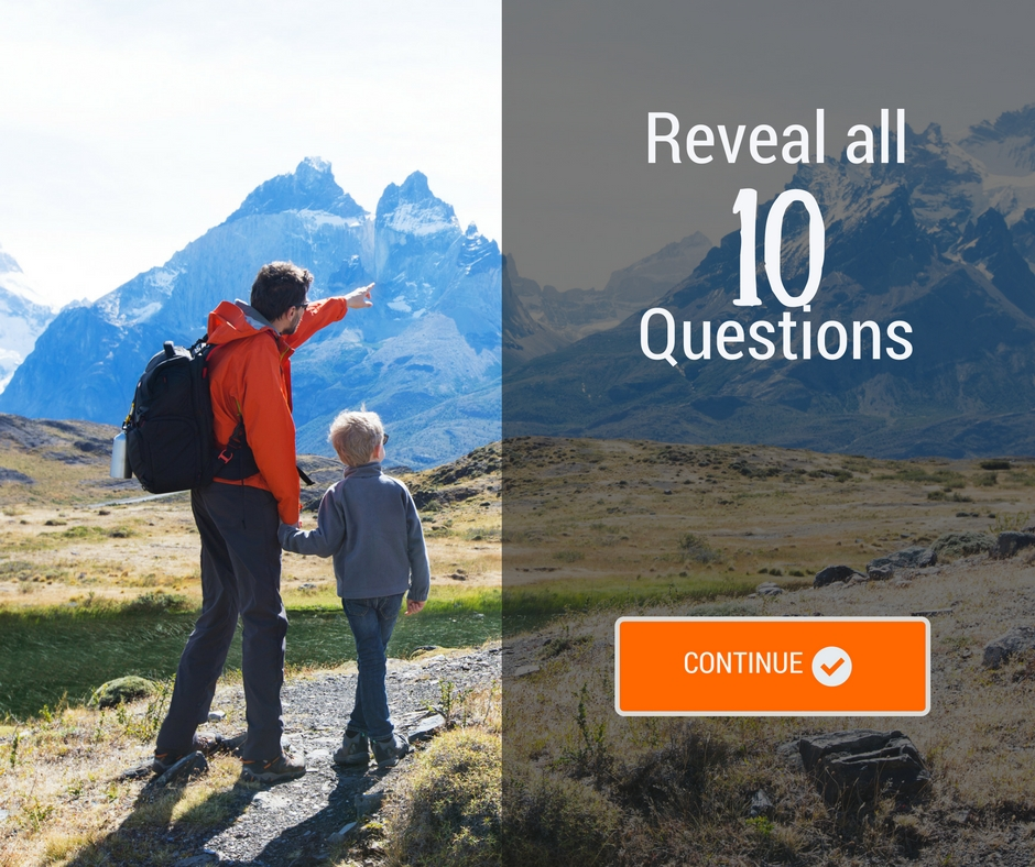 4 More Questions to ask when booking a Campsite(10 total).