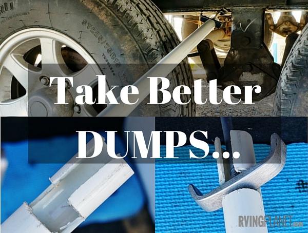 Take Better Dumps