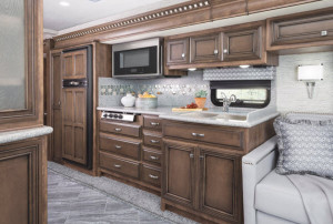 Top 5 Best Class A Rvs With Slide Outs Rvingplanet Blog