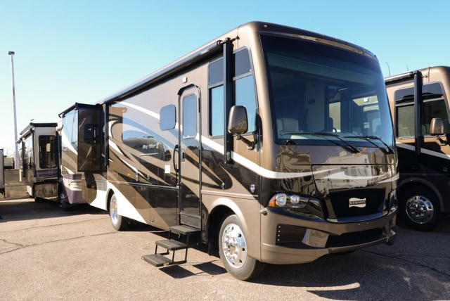 Top 5 Best 2018 Motorhomes With Bunk Beds For The Kids