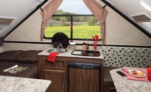 best pop up camper