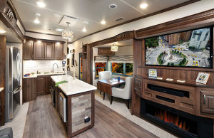 Top 5 Best Fifth Wheels With Front Kitchen Rvingplanet Blog