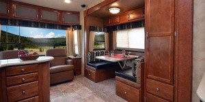 Top Best Cozy Fifth Wheel Campers For Winter