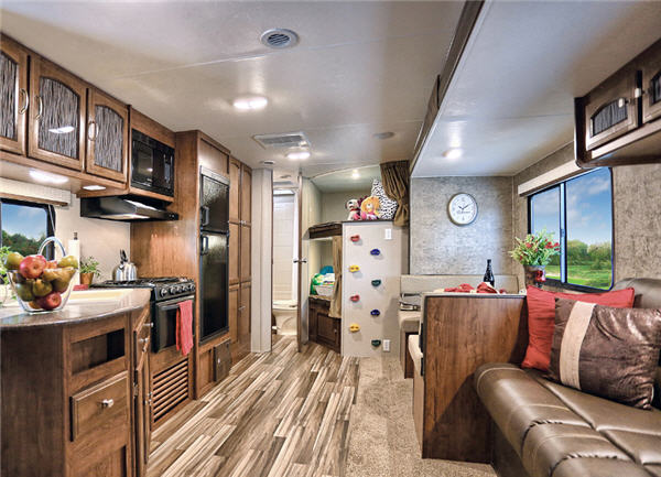 Top 5 Best Travel Trailers For Tailgating Rvingplanet Com