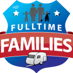 The RVing Life Show - Fulltime Families - Kimberly Travaglino