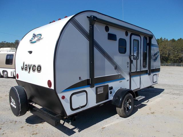 View All Jayco Hummingbird Travel Trailer Floorplans