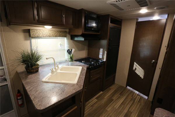 Top 5 Best Quality Travel Trailers With Bunk Beds