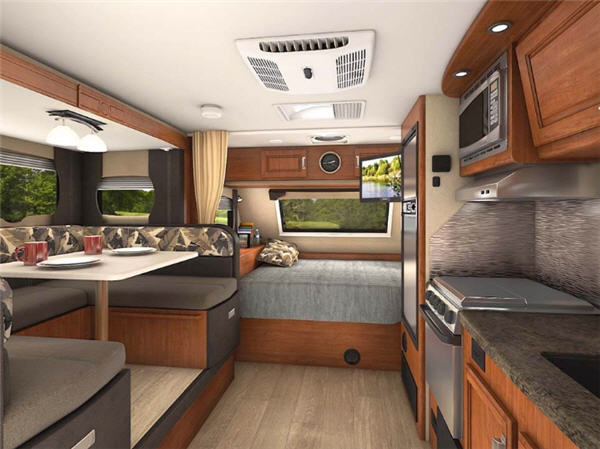 Top 5 Best Highly Insulated Travel Trailers For Use in