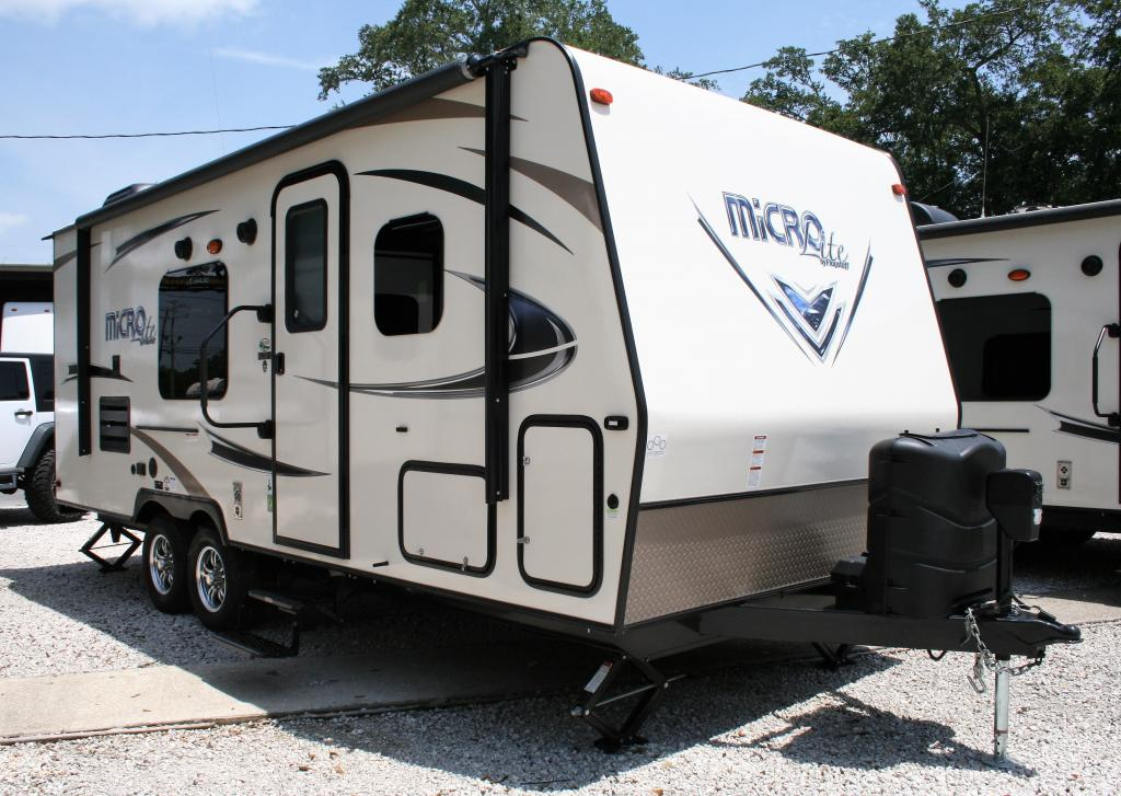 Top 5 Best Bunkhouse Travel Trailers For Campgrounds ...
