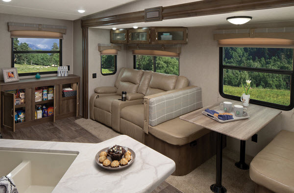 Top 5 Best Fifth Wheels Under 50 000 Dollars For Two