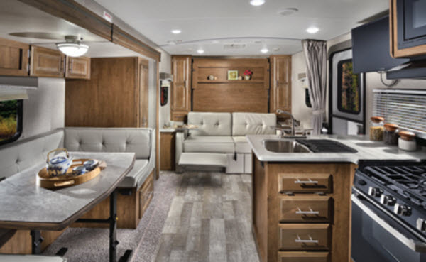 Top Best Bunkhouse Travel Trailers For Campground Rvingplanet Blog