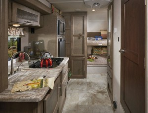 Top 5 Best Bunkhouse Travel Trailers Under 5,000 lbs ... R Pod Floor Plans Bunkhouse on