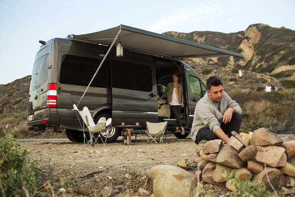 Top RVs To Rent - Class B