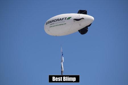 Starcraft - Best Blimp