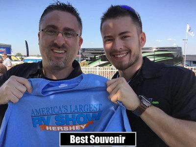 T  Shirt - Best Souvenir