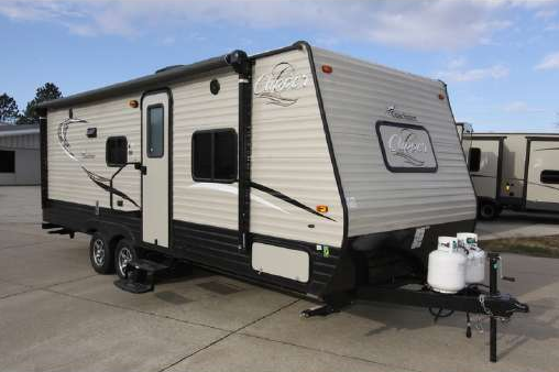 Top 5 Best Travel Trailers Under 10 000 On A Budget