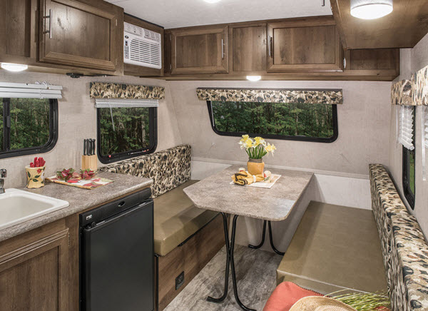 Rv For Sale Under 5000 >> Top 5 Best Travel Trailers Under 5 000 Pounds Rvingplanet