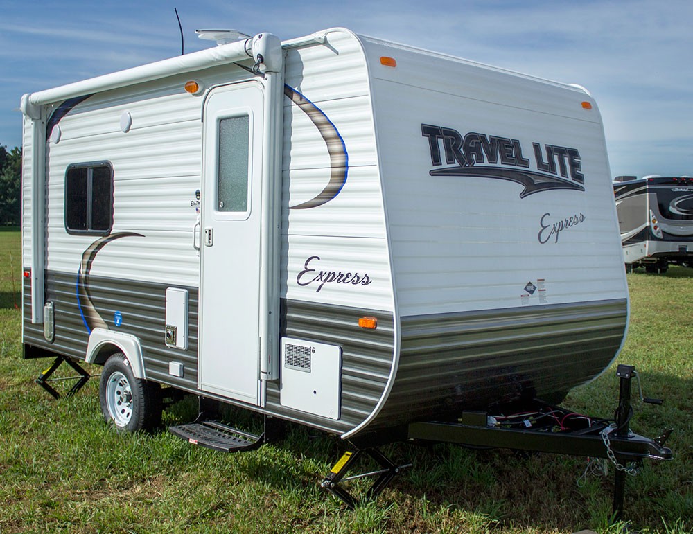 Best Lightweight Travel Trailers