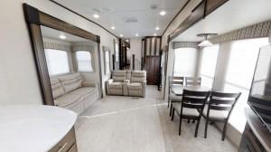 Top 5 Best Fifth Wheel RVs with Bunk Beds - RVingPlanet Blog